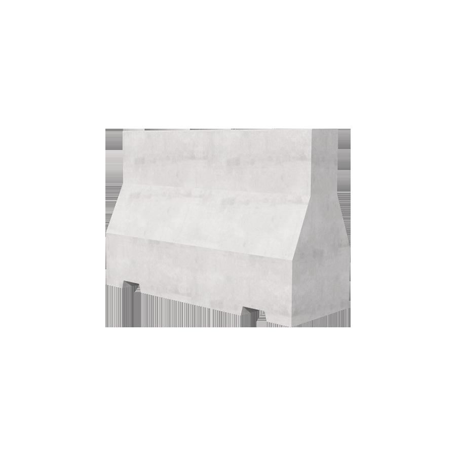 1500mm Concrete Barriers