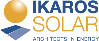 Ikarus Solar Logo