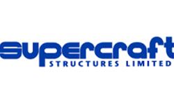 Supercraft Structures Logo