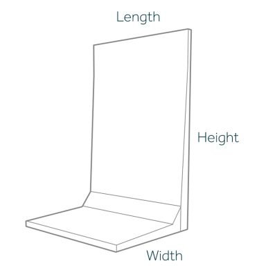 Modular Retaining Wall Dimensions