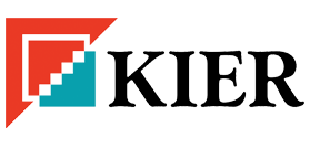 Kier Construction Logo