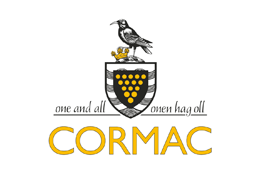 Cormac Solutions Logo